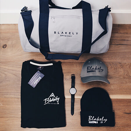 Blakely Clothing Co